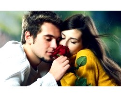 6 ознак того, що чоловік вас любить
