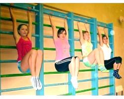 А чи треба збільшувати число годин на уроки фізичної культури в навчальних програмах?