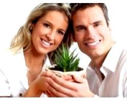 Алергія на кімнатні рослини