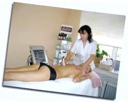 Апаратна косметологія для тіла