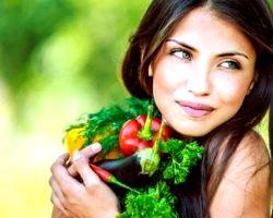 Квітнева дієта 2014: місячний календар