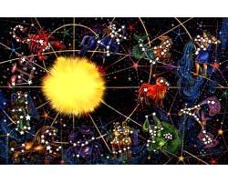 Астрологічний прогноз на місяць квітень