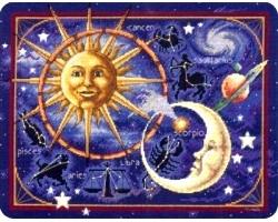 Астрологічний прогноз з 12 лютого