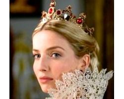 Біографія королеви Джейн Сеймур