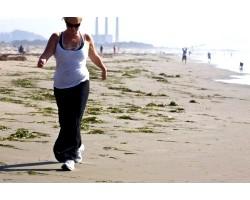 Швидка ходьба для схуднення