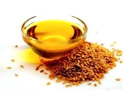 Цілющі властивості олії лляної