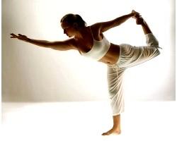 Чим допомагає йога