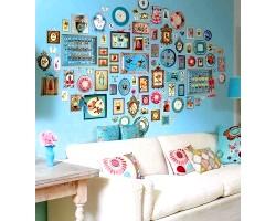 Чим прикрасити стіни кімнати