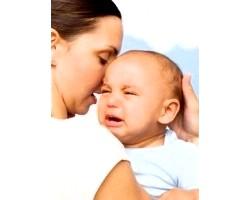 Що робити, щоб дитина перестала плакати