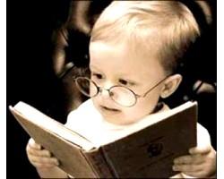 Що робити, щоб дитина народилася генієм