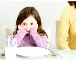 Що робити, коли у дитини глисти