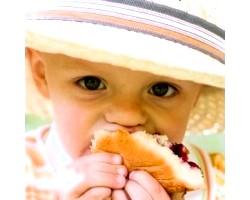 Що можна давати їсти після отруєння
