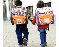 Що треба купити до школи для першачка