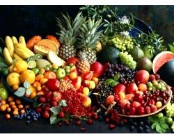 Що треба їсти для підняття імунітету