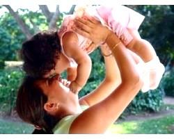 Що потрібно їсти і робити, щоб народити дочку
