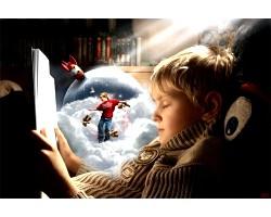 Що рекомендується читати дітям в різному віці і чому