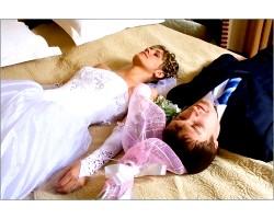 Що таке перша шлюбна ніч?