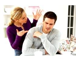 Що викликає роздратування у чоловіків