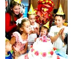 Дитяче свято: йдемо в гості і організовуємо самі