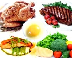 Дієта для зменшення ваги за глікемічним індексом