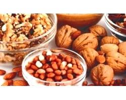 Дієта на горіхах - користь чи шкода