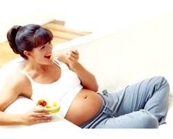 Дієта під час вагітності