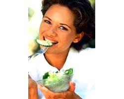 Дієта, здорове і правильне харчування