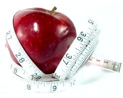 Дієти, як вибрати дієту саме для свого організму