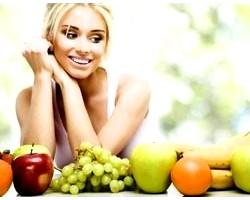 Дієти: все про продукти харчування і дієти