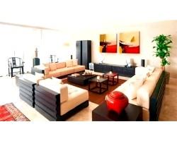 Дизайн квартир: китайський стиль