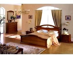 Дизайн спальні: італійський стиль