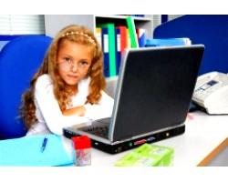 Для чого потрібен комп'ютер дітям
