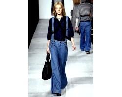 Джинси жіночі модні