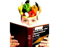 Їжа для стимуляції мозкової активності