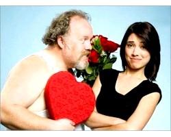 Якщо чоловік набагато старший, чи є різниця?