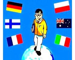 Чи є сенс вивчати іноземну мову з дитинства?