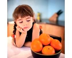 Фактори ризику розвитку алергії у дітей