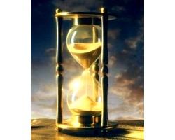 Філософія відносини людини до часу