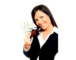 Фінансова сторона життя розлученої жінки