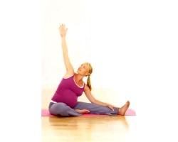 Фітнес та інші вправи для вагітних