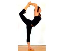 Фізичні вправи для схуднення при великій вазі