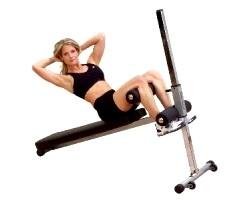 Фізичні вправи для зміцнення серця