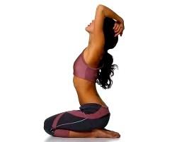 Фізичні вправи для зміцнення хребта