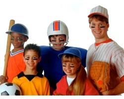 Фізкультура і спорт для дітей