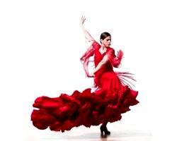 Фламенко - танець самотніх жінок