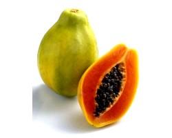 Фрукт папайя: корисні властивості