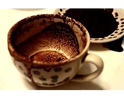 Ворожіння на кавовій гущі: розшифровка символів