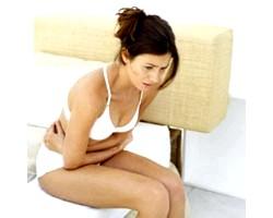 Гінекологічні захворювання: ендометріоз