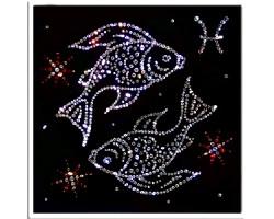 Гороскоп на січень для риб