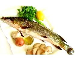 Характеристики рибних товарів
